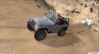 4x4 Evo 2 Xbox, 2001