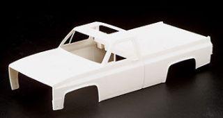 NEW! Tamiya White Body Clod Buster 9335043 NIB