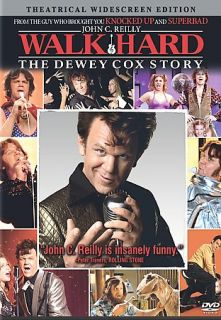 Cox Story DVD, 2008, Theatrical Version Single Disc Version