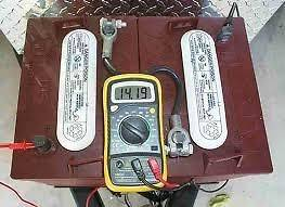 REPAIR Golf Cart Batteries 6 & 8 volts trojan ALL MAKES