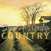 Songs 4 Worship Country CD, Oct 2007, Time Life Music