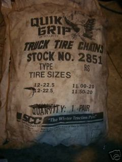 11.00 20 tire in Wheels, Tires & Parts