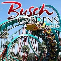 busch gardens tickets in Tickets