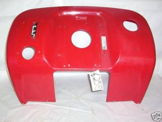 Toro Wheel Horse 518xi REAR FENDER 520xi 522xi