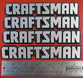 craftsman tool boxes in Home & Garden