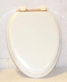 wood toilet seat in Toilet Seats