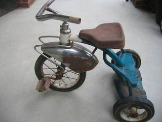 Tricycle in Vintage & Antique Toys