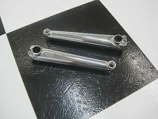 180mm Mongoose GT 8 Spline 3 Piece Cranks fit some BMX Bike Bicycle
