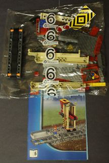 LEGO City Cargo Train 7939 New Sets Construction Building