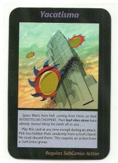 illuminati card game in Trading Card Games