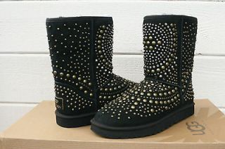 UGG MANDAH by JIMMY CHOO US11 UK 9.5 EU 42 AMAZING BOOTS