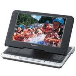 Panasonic DVD LS850 Portable DVD Player 8.5