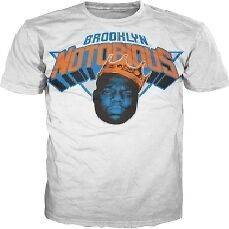 THE NOTORIOUS BIG Brooklyn S M L XL XXL t tee Shirt NEW rap hip hop