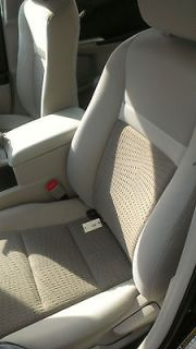 2012 TOYOTA CAMRY NEW Seat Covers Factory Originals for LE & Hybrid