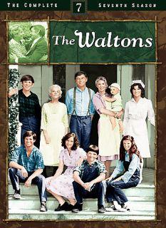 The Waltons   The Complete Seventh Season DVD, 2008