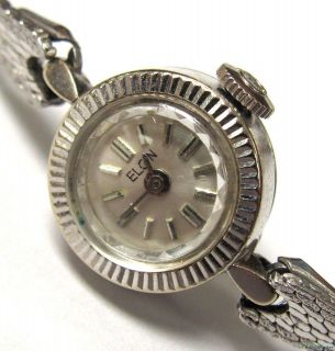 white gold watches in Wristwatches