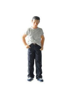 Newly listed Dollhouse Miniature Modern Teen Boy/Male Doll #HW3077