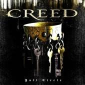 Full Circle CD DVD by Creed Post Grunge CD, Jan 2009, 2 Discs, Wind Up
