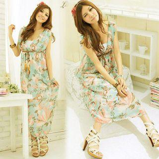 women summer maxi dresses in Dresses