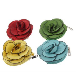rose purse in Handbags & Purses