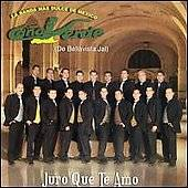 Juro Que Te Amo by Banda Cana Verde CD, May 2003, Freddie Records