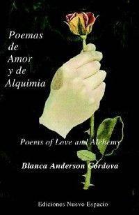Poemas de Amor y de Alquimia NEW by Blanca Anderson