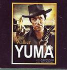 YUMA CLINT WALKER BARRY SULLIVAN KATHRYN HAYS