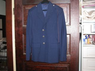 air force dress blues in Collectibles