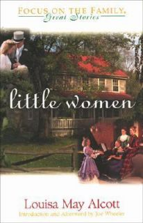 Little Women by Louisa May Alcott 2010, Paperback