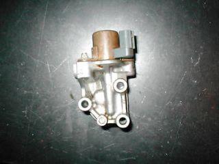 2003 2007 Honda Accord OEM VTEC Solenoid / Spool Valve Assembly 4