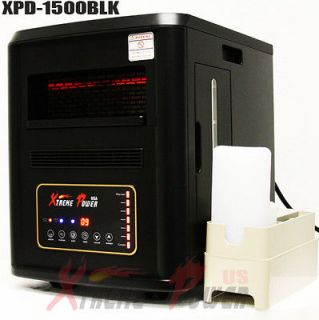 Space Quartz Infrared Heater Humidifier Plasma Inverter Air purifier