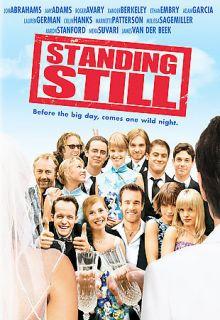 Standing Still (DVD, 2007) Mena Suvari, Aaron Stanford