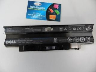 NEW OEM GENUINE DELL INSPIRON M5030 N4010 N4110 14R 15R BATTERY