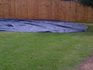 Above Ground Pool Cover in Swimming Pool Covers