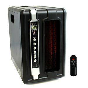 eco heater in Portable & Space Heaters
