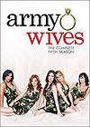 Army Wives The Complete Fifth Season DVD, 2011, 3 Disc Set