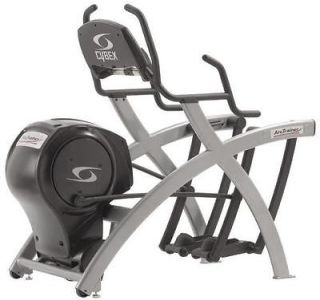 Newly listed Cybex 600a Arc Trainer Elliptical Exercise Machine 600 a