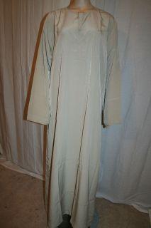 Thobe Thoub Jubba Robe Thawb Arabian Dress Omani Dubai