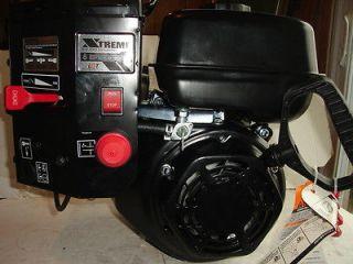 ariens snow blower engine