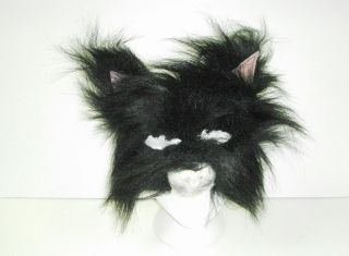black cat mask in Clothing, Shoes & Accessories