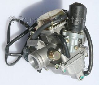 150cc GY6 Engine Gas Scooter ATV,Go Cart most brand Carburetor