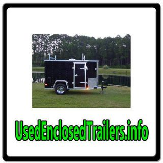 Used Enclosed Trailers.info WEB DOMAIN FOR SALE/CAR/AUTO/MOTORCYCLE