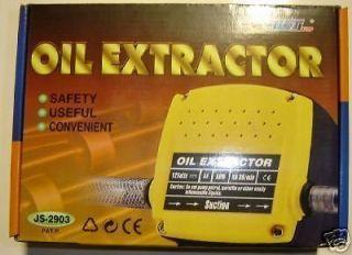 New   Unlimited Extractor Brake Bleeder Oil Gear ATF AV