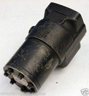 Char Lynn Eaton Hydraulic 211 1176 002 Steering Control Valve