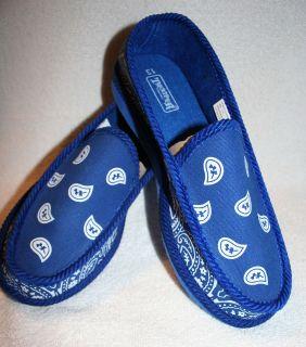 huge selection of 1a99c 5b8ab Nike Cortez Shoes Blue Bandana