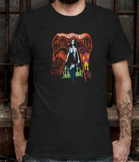 New Electric Wizard 2012 Tour T shirt Tee Size L (S to 3XL av)