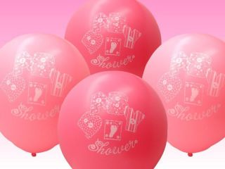 baby shower balloons in All Occasion Party Supplies