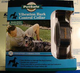 Vibration Dog Auto STOP ANTI NO Bark Control Training Collar Trainer