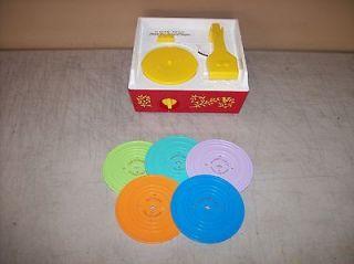 Fisher Price Classics Music Box Basic Fun Record Player
