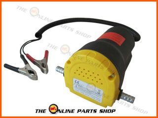Fluid Oil Diesel Extractor Siphon Pump BMW R1200GS Adventure / R1200R